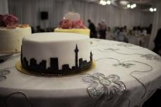 Favourite Cakes (Joburg, 2015) Photo Credit: KP of Dunya.ca