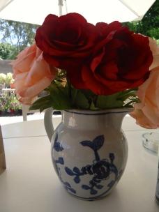 Blue Magnolia, Graaf -Reinet, SA (November 2015)
