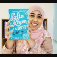 Sofia Khan is Not Obliged, by Ayisha Malik
